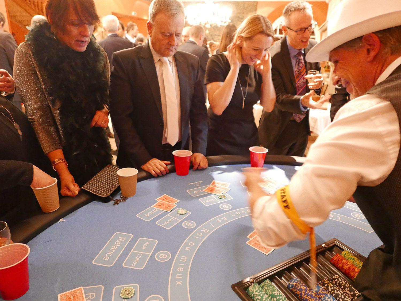 Esprit Casino Annecy