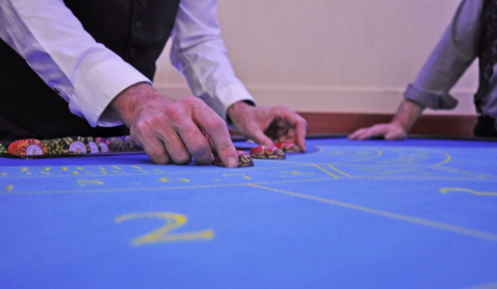 Esprit Casino Table de triche